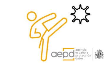 estudio de la AEPD