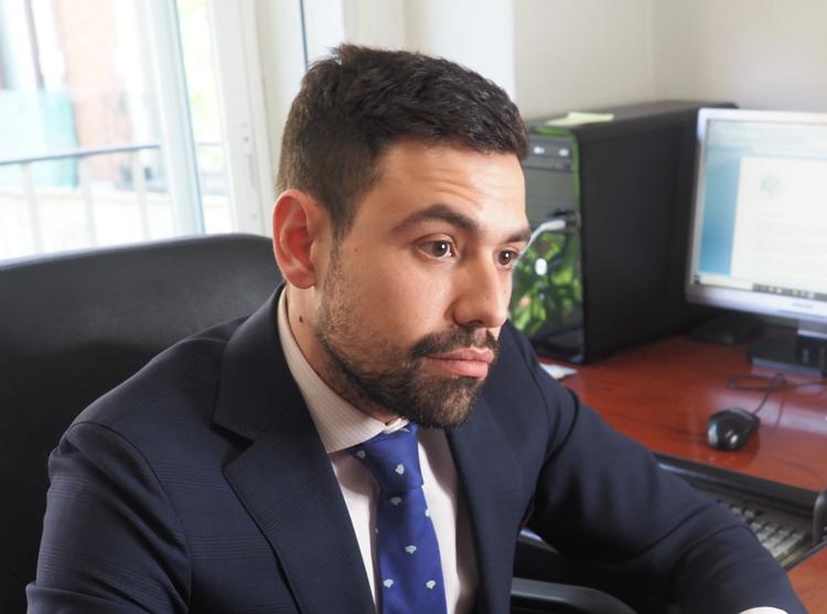 Antonio Maroto, Socio Director de Ópera Abogados