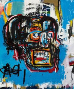 Una pared es un arma muy grande. entre el vandalismo y el arte