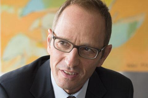 Prof. Dr. Christian Rödl, Presidente del Consejo de Administración de Rödl & Partner