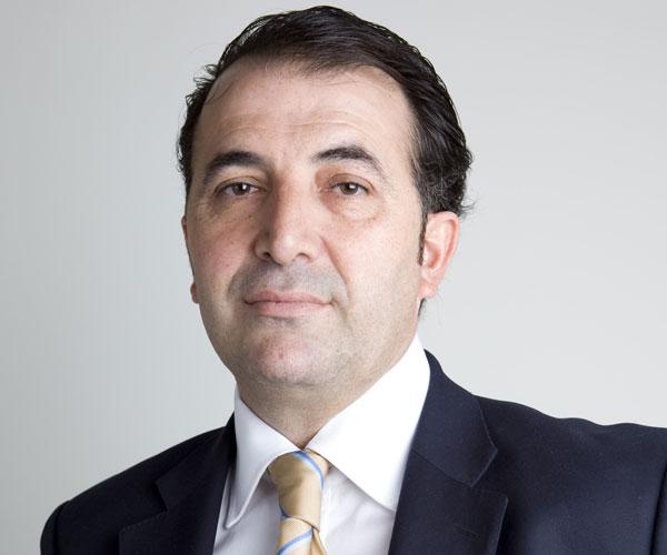 Fernando González González, IURE Abogados