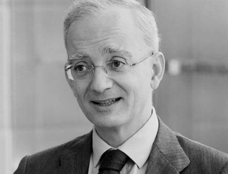 Javier Carvajal, socio de Corporate de Pérez-Llorca