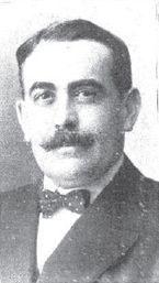 Joaquín Chapaprieta