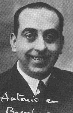 José Antonio Balbontín