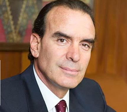 José Antonio Olaechea