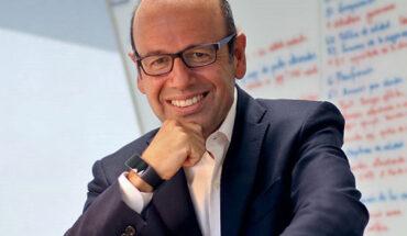 Luis Pardo, CEO de Sage