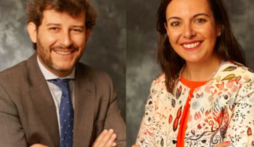 Carlos Pérez-Baz y Natalia Fernández Vega