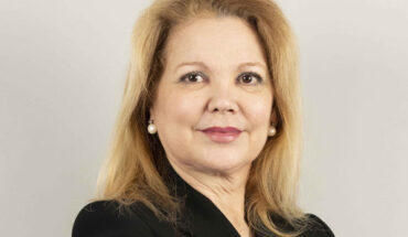 Stella Raventos Calvo, presidenta de AEDAF