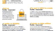 AEPD 'Facilita Emprende'