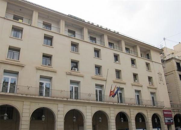 Audiencia Provincial Alicante