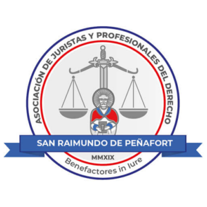 Asociación de Juristas y Profesionales del Derecho  San Raimundo de Peñafort