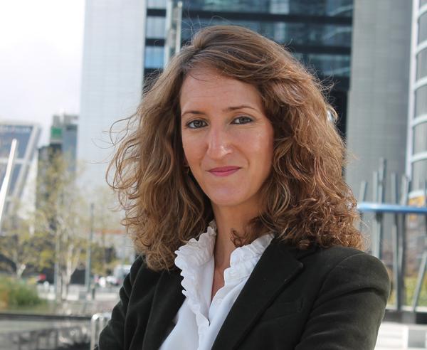 Cristina Villasante
