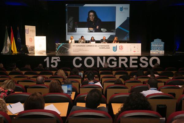 Congreso ICAMALAGA
