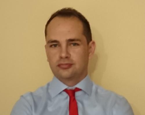 David Podadera
