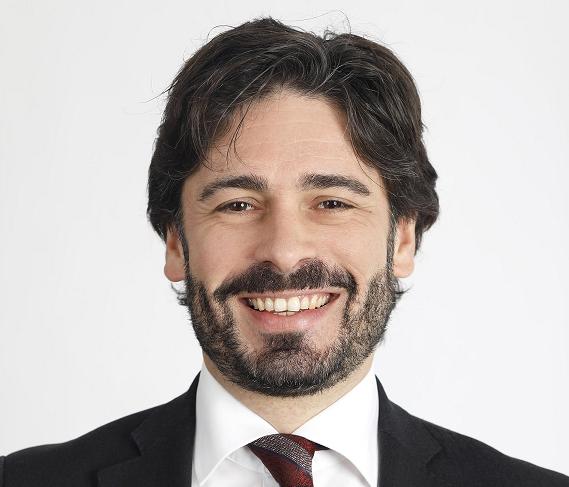 Francisco Javier Rodríguez, Gerente Fiscal en Bové Montero y Asociados