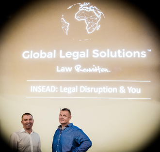 Global Legal Solutions firma con Vicente Ortiz & Co