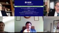 ISDE webinar