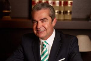 Juan Ignacio Navas, socio-director de Navas & Cusí