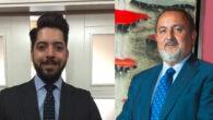 Sergio Gutierrez y Juan Manuel García