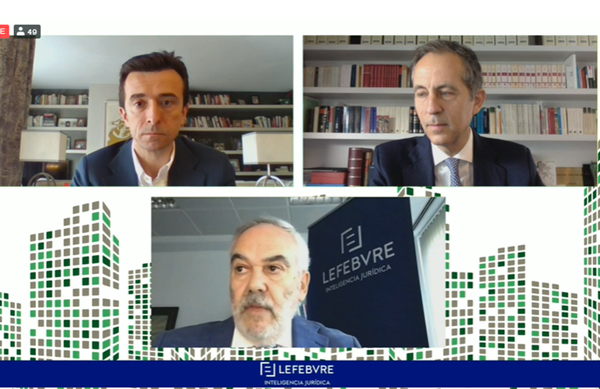 Congreso Inmobiliario de Lefebvre
