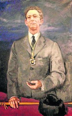 Leopoldo García-Alas y García-Argüelles
