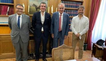 Comité de Expertos sobre Industria del Deporte y del Entretenimiento de AEA