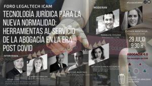 Foro Tecnológico del ICAM