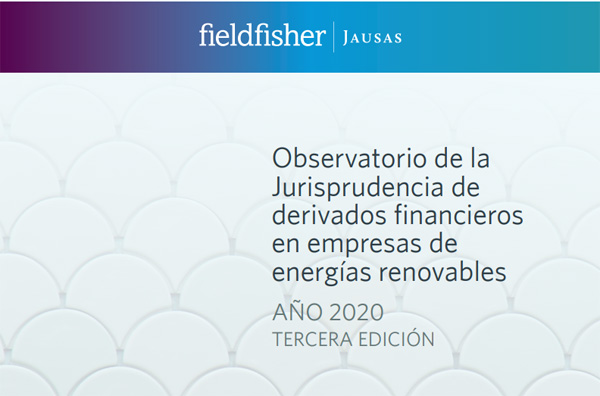 Fieldfisher JAUSAS