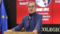 Decano José María Alonso