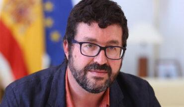 Joaquín Pérez Rey