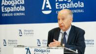 Juan José Toharia, presidente de Metroscopia
