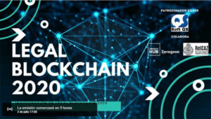 Legal Blockchain