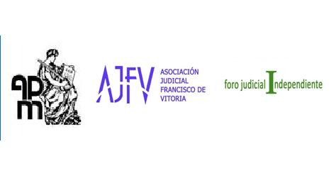 asociaciones judiciales