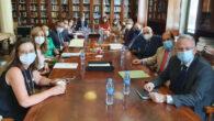 TSJ de Madrid Consejería de Justicia