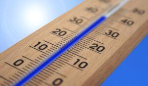 Riesgos legales de combatir el calor en tiempos de coronavirus