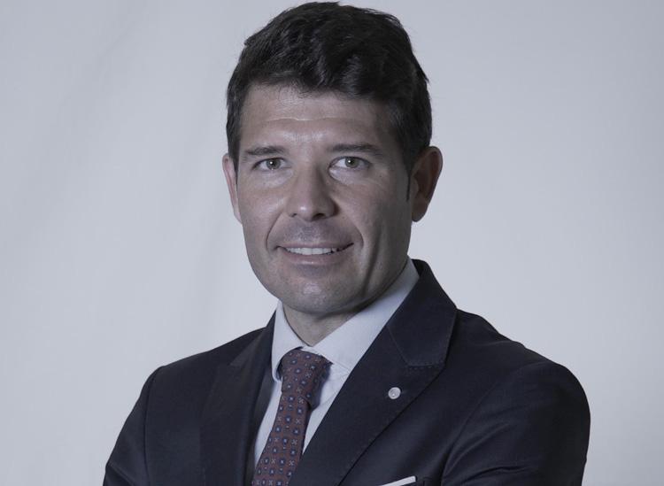 Albert Jané, Presidente del GAJ Barcelona
