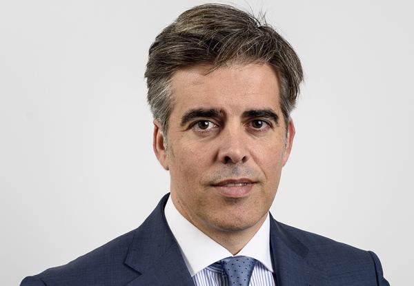 Ignacio Aparicio, socio responsable del área Mercantil y director del Cuban desk de Andersen