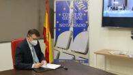 La Oficina de Prevención y Lucha contra la Corrupción de Baleares y Notariado