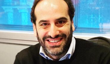Carlos Lacaci, Socio Director de Lacaci & Delgado Abogados