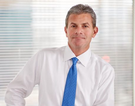 Elliott Portnoy, CEO Global de Dentons