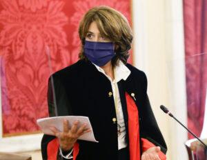 Dolores Delgado - Consejo de Estado