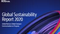 Reporte Global de Sustentabilidad 2020