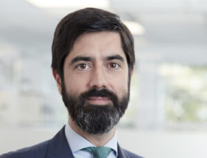 Manuel Gordillo, socio de Abencys