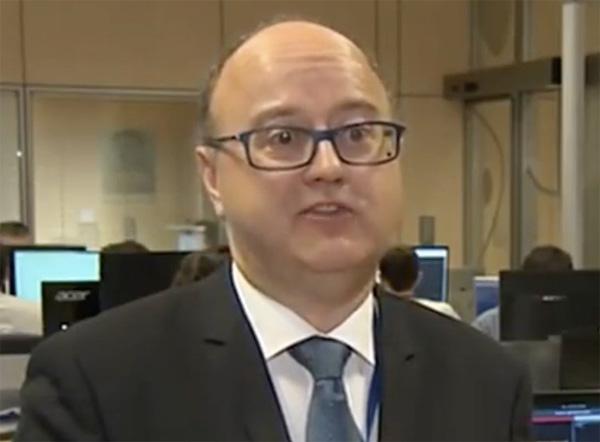 Miguel A. Juan, socio-director de S2 Grupo