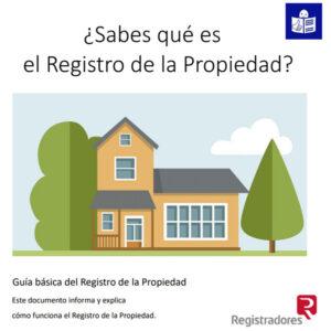 Colegio de Registradores de España, premio CERMI 2020