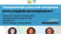 World Law Congress Colombia 2021