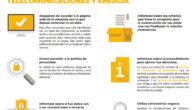 contratación de servicios a distancia en los sectores de telecomunicaciones