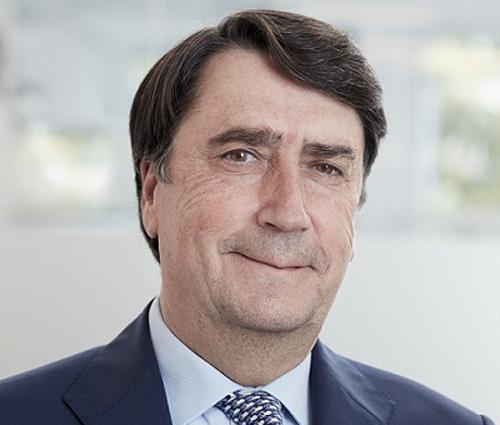 Javier Díaz-Gálvez, socio de Abencys