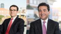 Fernando Colomina y Ignacio Pallarés