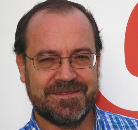 Miguel Pérez Subías